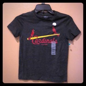 MLB Boys T Shirt